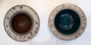 christina peters raku bowls shop