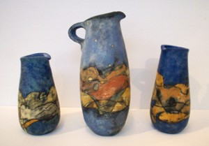JaneyRamsay group jugs