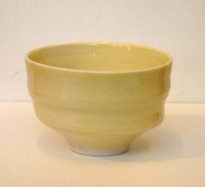 Rebecca Harvey yellow bowl