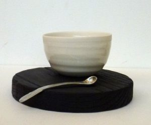 rebecca harvey serving dish side