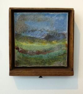 nicola crocker landscape in drawer