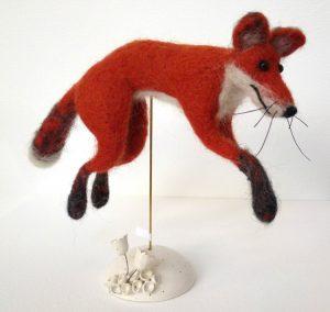 Tracey-PouncingFox