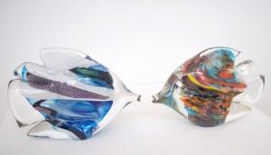 Richard Glass Fishes