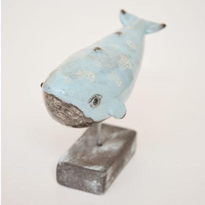Gwen Vaughan - Blue Whale