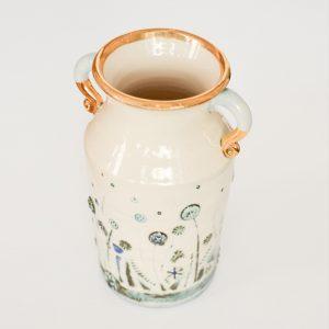 Sarah McCormack - Churn Vase