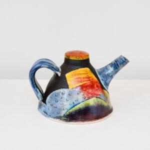 John Pollex- Tea Pot