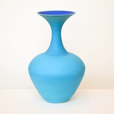 Delan Cookson - Tall Wide Flanged Vase