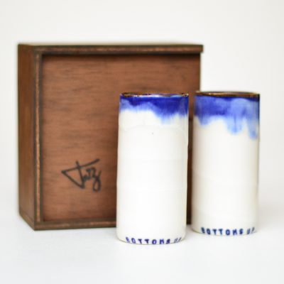 Taz Pollard - Two Shot Cups