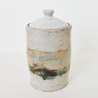 Louise Thompson - Lidded Jar