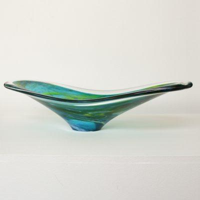 Richard Glass – Shoal Bowl
