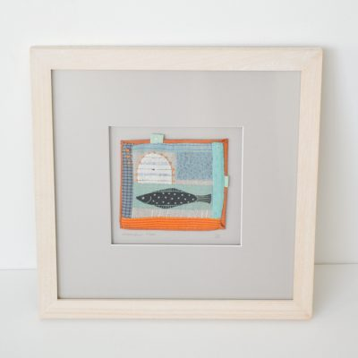 Jan Brewerton - Amsterdam Fish