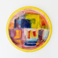 John Pollex - Medium plate