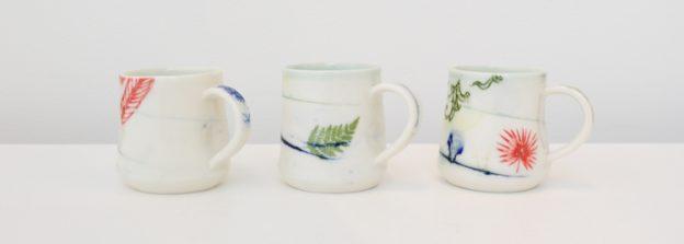 Helen Harrison Ceramic Vase