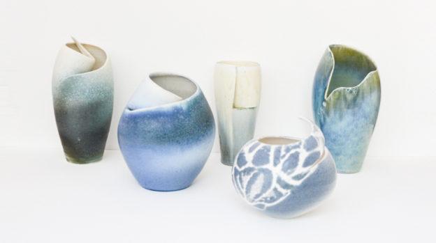 Karen Carlyon, artist statement, Potter, Ceramics