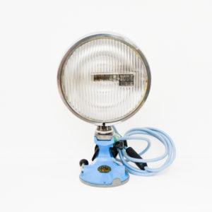 Sam Isaacs - Reclaimed Alfa Romeo Spider Spotlamp