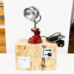 Sam Isaacs - Vintage Scooter Headlamp