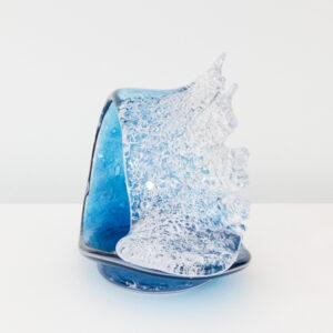 Richard Glass – Medium Wave Sculpture