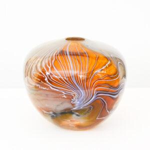 Richard Glass – Medium Vase