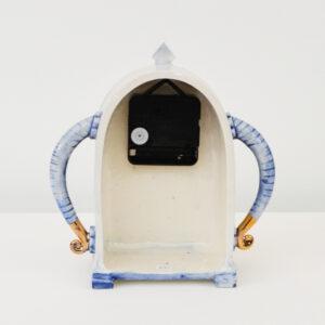 Sarah McCormack - Stroppy Clock