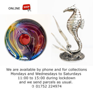 Click & Collect Online Orders
