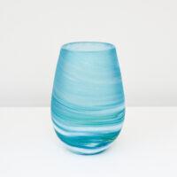 Richard Glass – Small Seaspray Vase