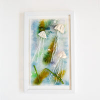 Susan Dare-Williams - Glass Jellyfish Picture