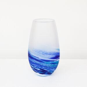 Richard Glass – Medium Rockpool Vase