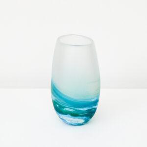 Richard Glass – Small Rockpool Vase