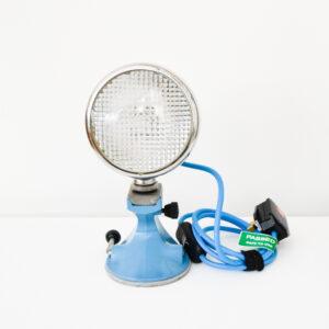 Sam Isaacs - Mini Cooper Spot Lamp