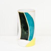 Abstract Vase 18 cm