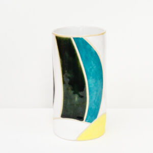 Abstract Vase 18 cm