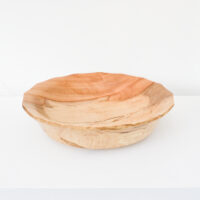 Brian Ivey - Spalted Beech Bowl