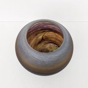 Richard Glass - Moorland Vase