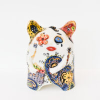 India Laurence Othen - Large Porcelain Blob