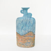 Janie Ramsay - Large Landscape Bottle