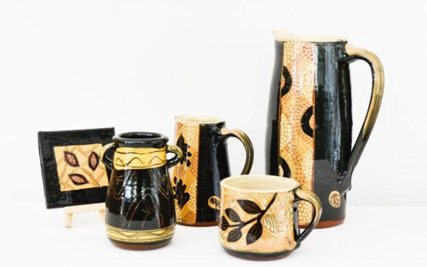 Penny Simpson - Terracotta Ceramics