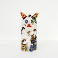 India Laurence Othen - Slim Porcelain Blob