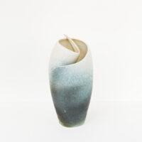 Karen Carlyon - Porcelain Penguin Vase