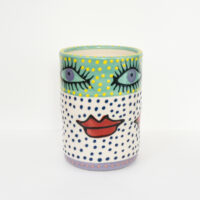 Lincoln Kirby-Bell - Utensil Holder Vase